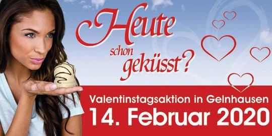 Veranstaltungen Gelnhausen Heute